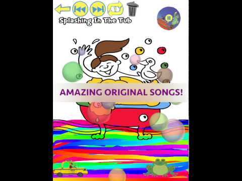Aardvarks Coloring Jukebox Pro APK Cover