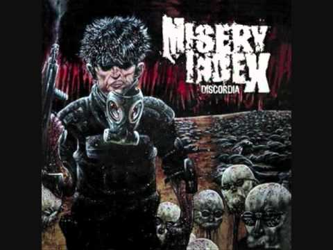 Misery Index - Meet Reality