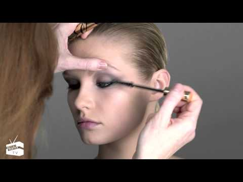 Charlotte Tilbury's Makeup Masterclass: The Smoky Eye | NET-A-PORTER.COM