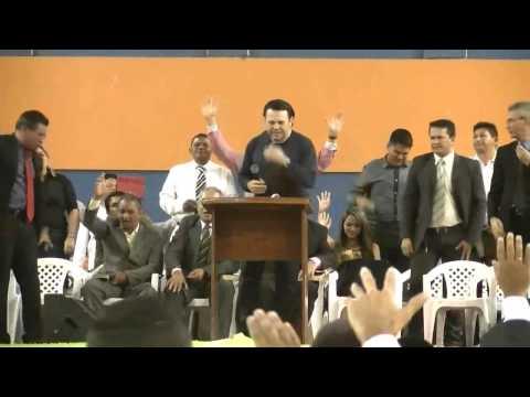 Pastor Marco Feliciano Nova Pregação 2014 video