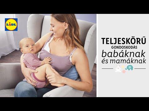Baba-mama ajánlataink 01.23-tól | Lidl