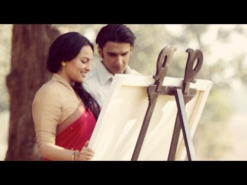 Watch PHOTO PLAY: Ranveer & Sonakshi In Their 'Lootera' Look