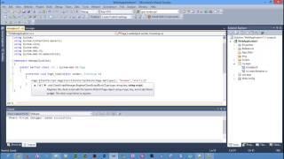 Asp.Net (C#) Register Client Script