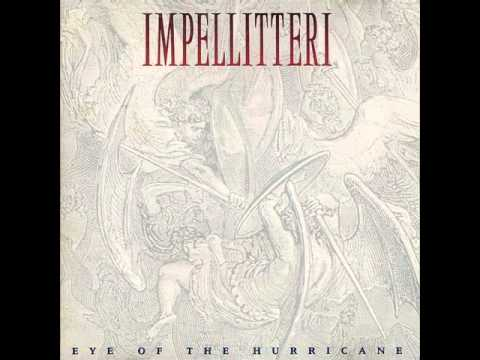 Impellitteri - Master Of Disguise