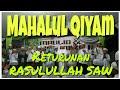 Mt Al-ihsaniyyah - Mahalul Qiyam ( Mt Al-Fath )