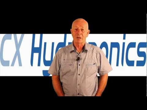 Ask Mike   What's The Best Hydroponics System?