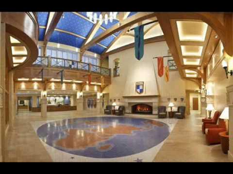 Waterjet Works Sanford Ren Hospital Youtube