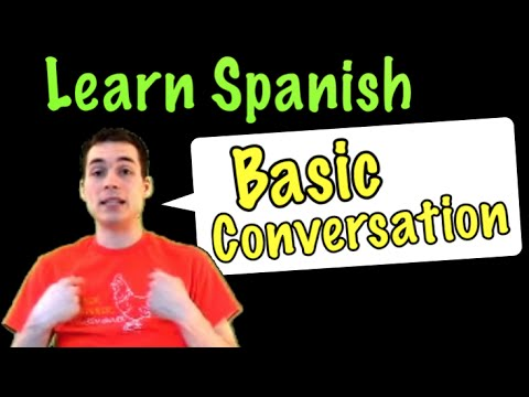 how to learn basic spanish fast