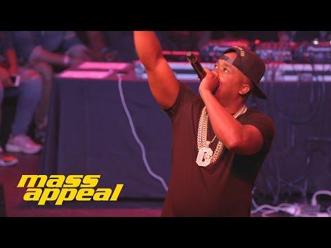 "Yo Gotti ""Down in the DM"" (Live at Mass Appeal BBQ SXSW)"