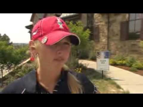 Solheim Cup Jessica Korda discusses about the first USA point