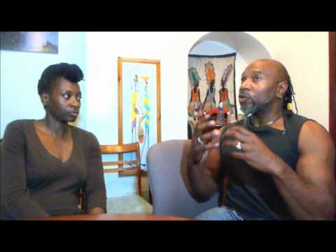 UK Natural A Black Male s Perspective on Natural Hair #77