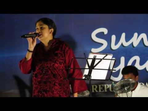Roz Shaam Aati Thi - Pallavi