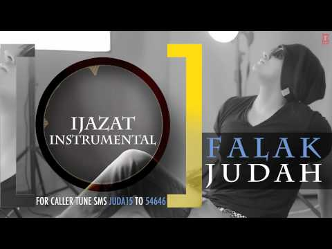 Falak ijazat Instrumental | Judah | Falak Shabir 2nd Album video