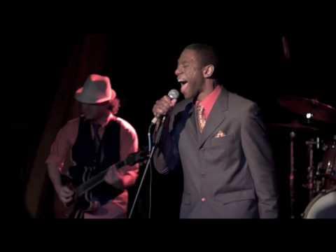 Earl Thomas&The Kings Of Rhythm - Working Together (Ike&Tina Turner)