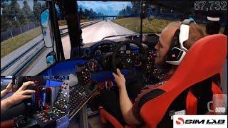 Euro Truck Simulator 2 multiplayer episode 73