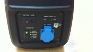 Inverter Generator 1200I