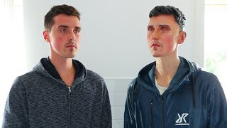 How I 3D Printed My Identical Twin