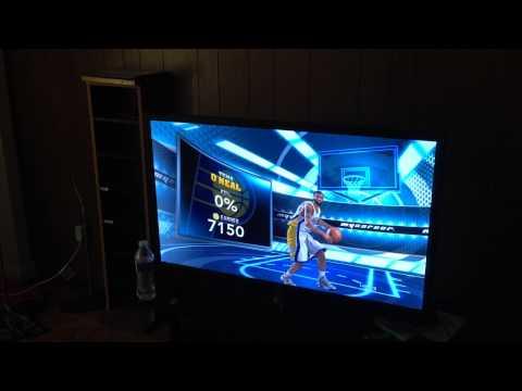 NBA 2k14 MyCareer Freeze