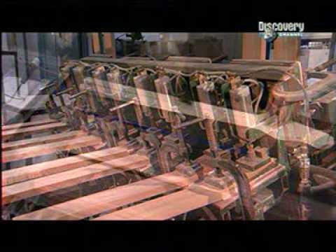 fabrication guitare electrique part1 (FFB)