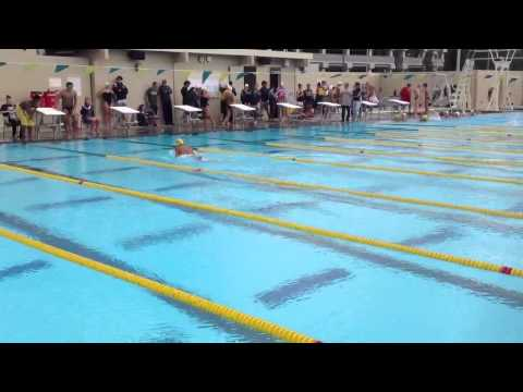 Cal Poly M 200 BR heat 2