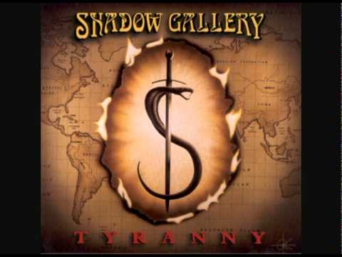 Shadow Gallery - War For Sale