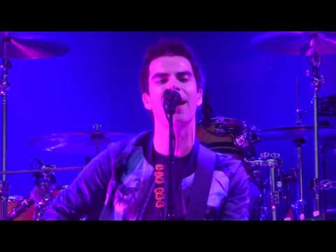 Stereophonics - Live @ Castlefield Bowl Manchester - 7th July 2016 00045