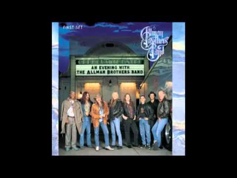 An Evening with The Allman Brothers Band: First Set - 03 - Get on with Your Life