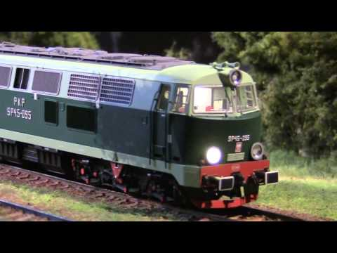 SP45-095 EFC