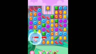 candy crush jelly saga bölüm 34