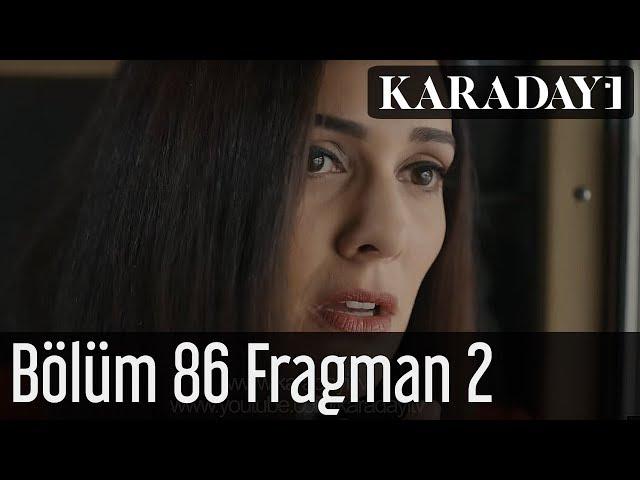 Karadayı 86.Bölüm Fragman 2