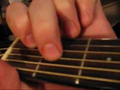0 Easy Acoustic Guitar Chords