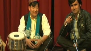 Qadir Nayel,s Book Launch In Australia Part 04
