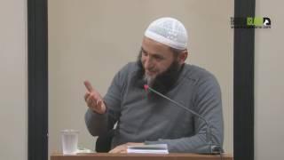 Ëndra e Omerit (radijallahu anhu)  - Hoxhë Sadullah Bajrami