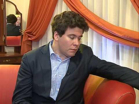 """Персона грата"". Д.Мацуев. 14.02.2014"
