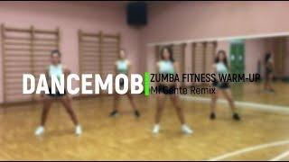 MI GENTE REMIX | MOBUP® Fitness WARM-UP | DANCE MOB®