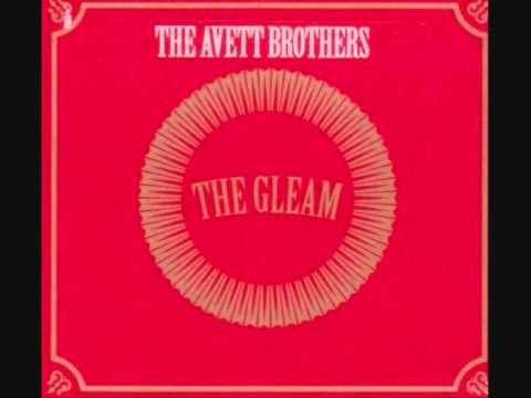 The Avett Brothers - Backwards With Time