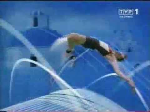 Igrzyska Olimpijskie Letnie Igrzyska Olimpijskie Ateny
