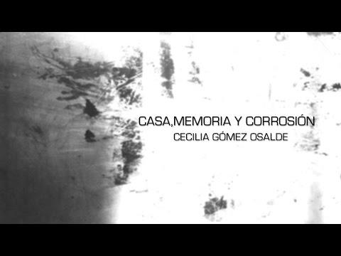 Video Cecilia Gómez Osalde | Sala Esay