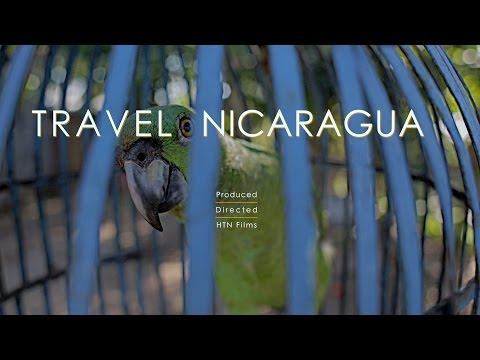 TRAVEL NICARAGUA