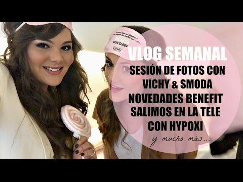 SesiÓn De Fotos Y Salimos En La Tele ♡ Raisa Falcão video