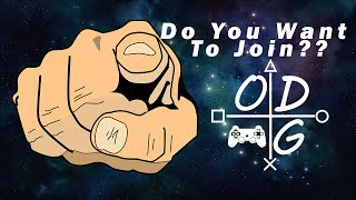 DO YOU WANT TO JOIN?? Call Of Duty TEAM #JoinOhverdozeGaming