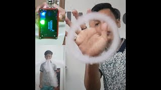 16 years Nepali boy amazing vape tricks