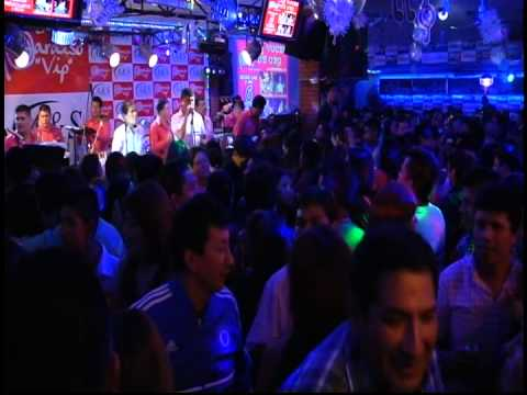 LAS VOCES DE ORO EN PARAISO VIP DISCOTEQUE CHILE 2014 A QUE VOLVISTES MUJER ESPERAME