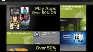 solucion cuando no puedes entrar a google play store de tablet o movil