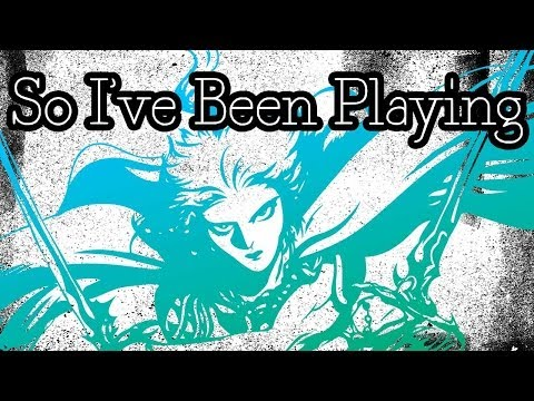 So I've Been Playing: Final Fantasy III - Steam / PC Version Review