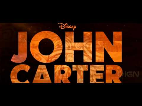 IGNentertainment - John Carter - In-Game Super Bowl 46 (XLVI) Spot - HD