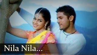 Kazhugu - Kazhugu - Nila Nila - Geneelia - Nithin - Hit Romantic Songs