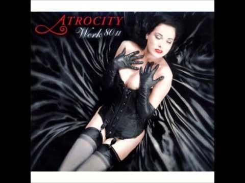 Atrocity - Such A Shame