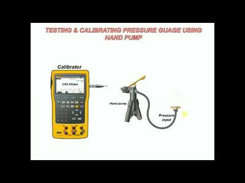 pressure calibration Dpg4000 pressure calibration kit features displays in 18 standard or custom units of engineering and atmosphere temperature in ºc or ºf.