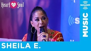 Sheila E. Played Water Bottles in Michael Jackson's 'Don't Stop 'Til You Get Enough'